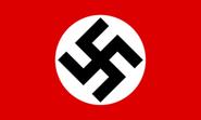 Flag of Nazi Germany (1933-1945)