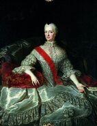 Johanna Elisabeth von Schleswig-Holstein-Gottorf