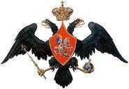 Russian COA 1825—55 B