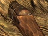 Canon à main