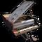 Wheelbarrow Piano