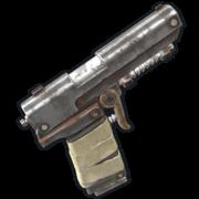 Pistolet semi-automatique