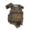 Wood Chestplate