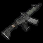 LR-300 Assault Rifle