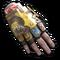Roadsign Gloves