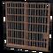 Prison Cell Gate