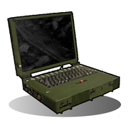 Targeting Computer