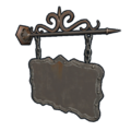 Two Sided Ornate Hanging Sign.png