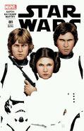 Star Wars 001-000CXP