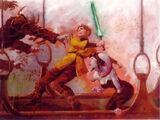 Битва при Иторе (Юужань-вонгская война)