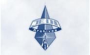 Jedi Archives logo