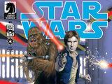 Звёздные войны 5: В тени Явина, часть 5