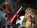 Звёздные войны. Старая Республика: Кровь Империи, Акт 1: Тени ситхов