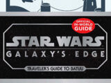 Звёздные войны: Край Галактики — Туристический путеводитель по Батуу