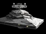 Звёздный разрушитель типа «Имперский II»
