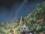 Звёздные войны. Рыцари Старой Республики: Точка воспламенения