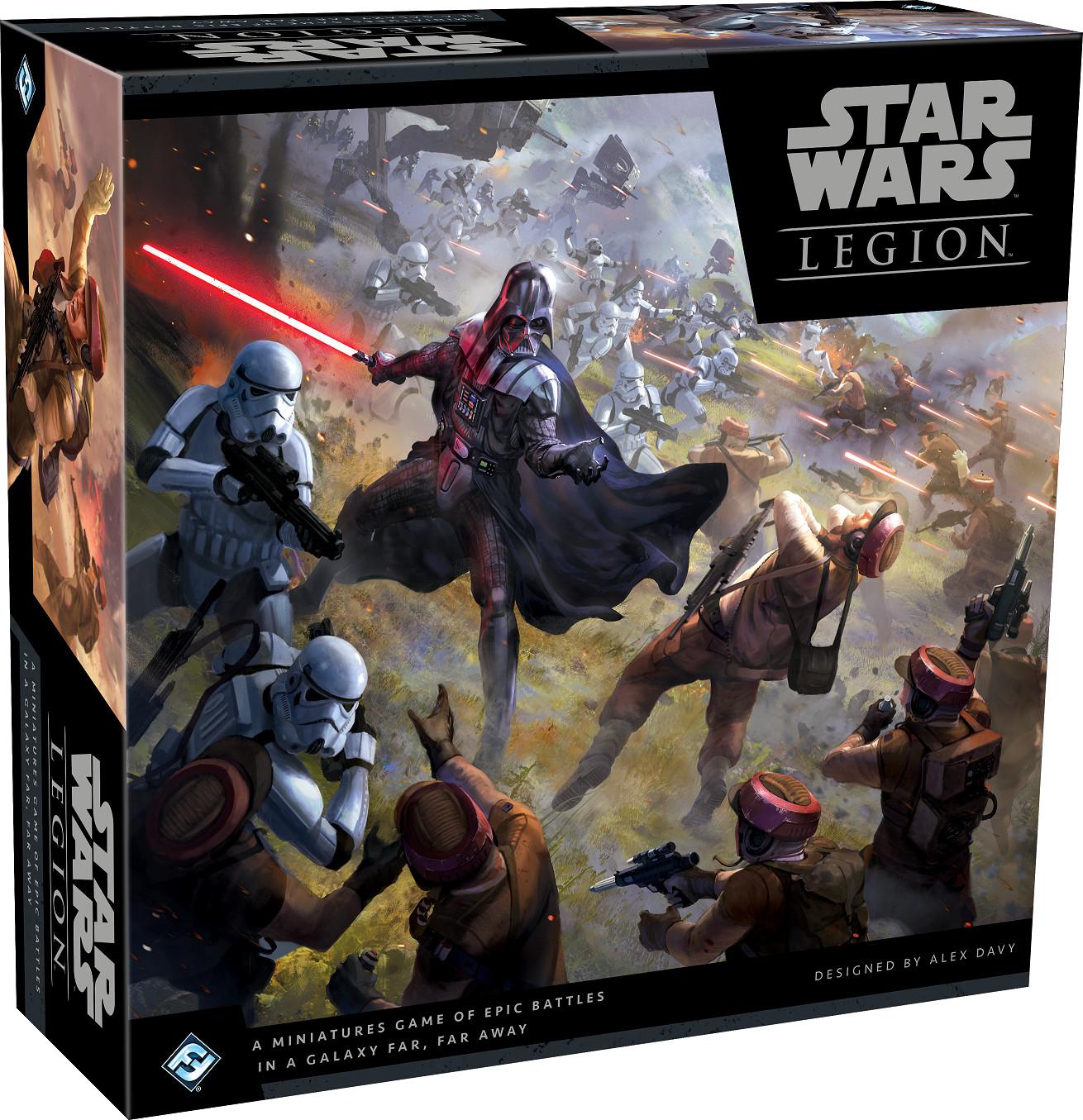 Звёздные войны: Легион