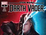 Звёздные войны. Дарт Вейдер 5: Тёмное сердце ситха, часть 5