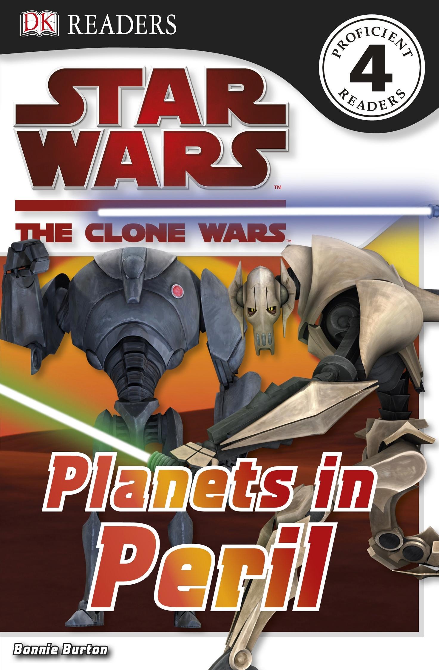 Войны клонов: Планеты в опасности
