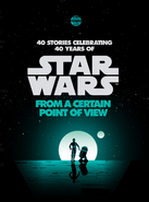 Star Wars From A Certain Point of View cover 0