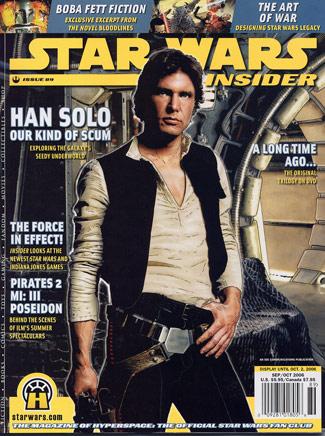 Star Wars Insider 89