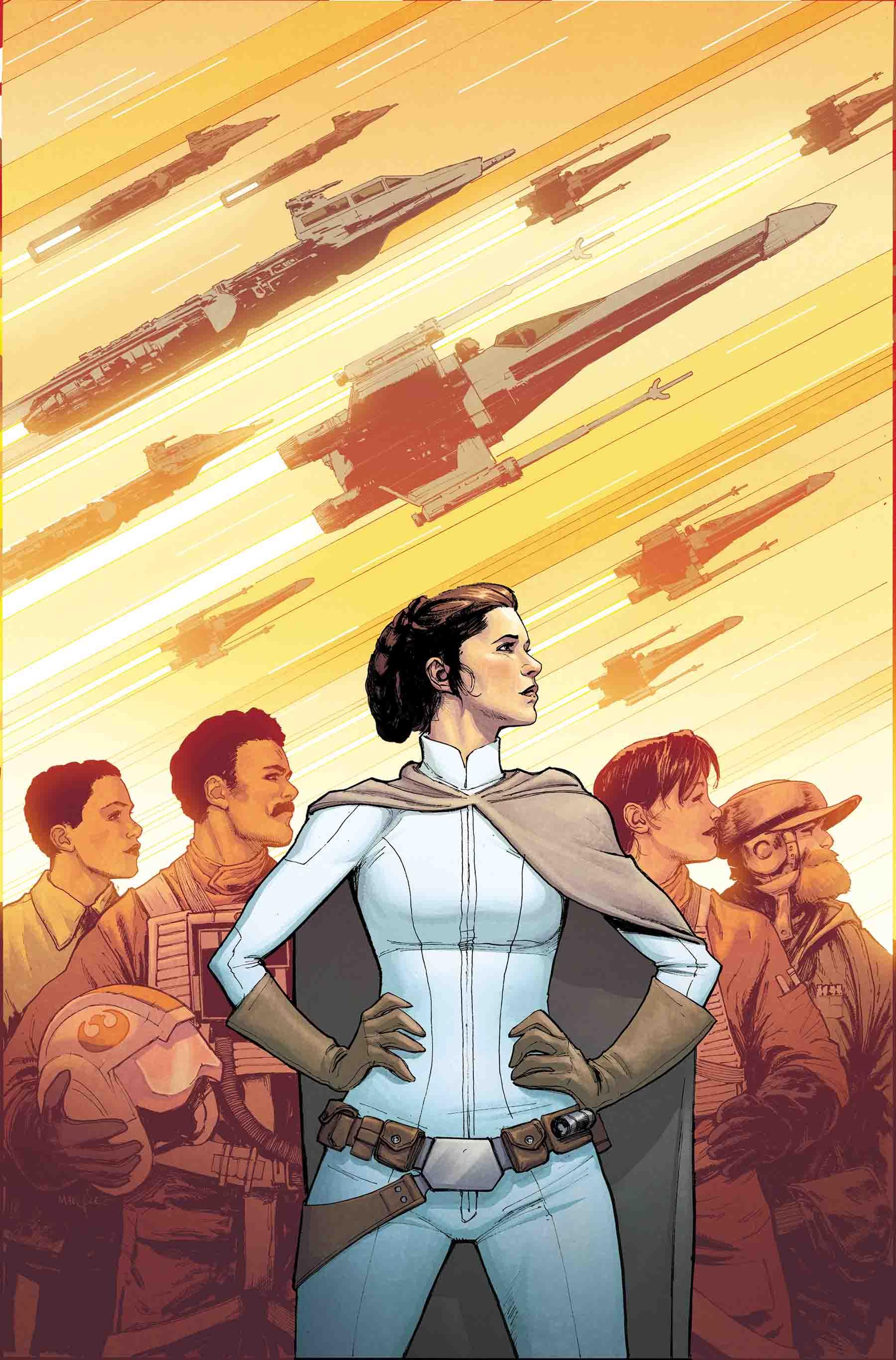 Звёздные войны. Книга 10: Мятеж на Мон-Кале
