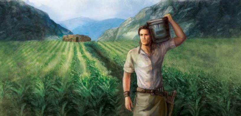 Фермер