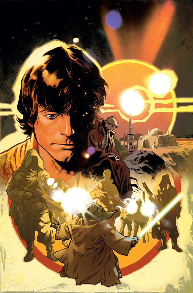 Звёздные войны. Книга 6: Тайная война Йоды