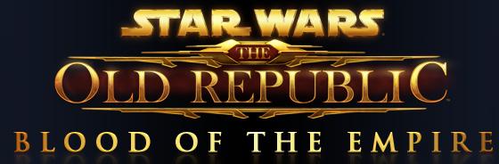 Звёздные войны. Старая Республика: Кровь Империи