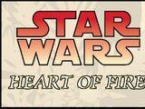 Сердце пламени (комикс)