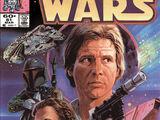Звёздные войны, выпуск 81: Судьбы джав