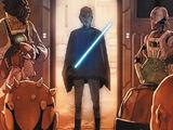 Звёздные войны: Выпуск 12 — Мятежники и изгои