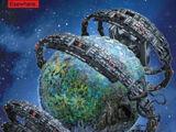 Неизвестная звёздная система (амаксинская станция)