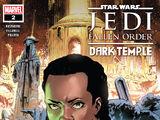 Звёздные войны. Джедаи: Павший Орден. Тёмный храм, часть 2