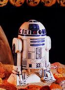 R2-D2 cookie jar SWGC4
