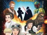 Звёздные войны: Приключения 1