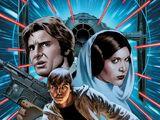 Звёздные войны 5: Скайуокер наносит удар, часть 5