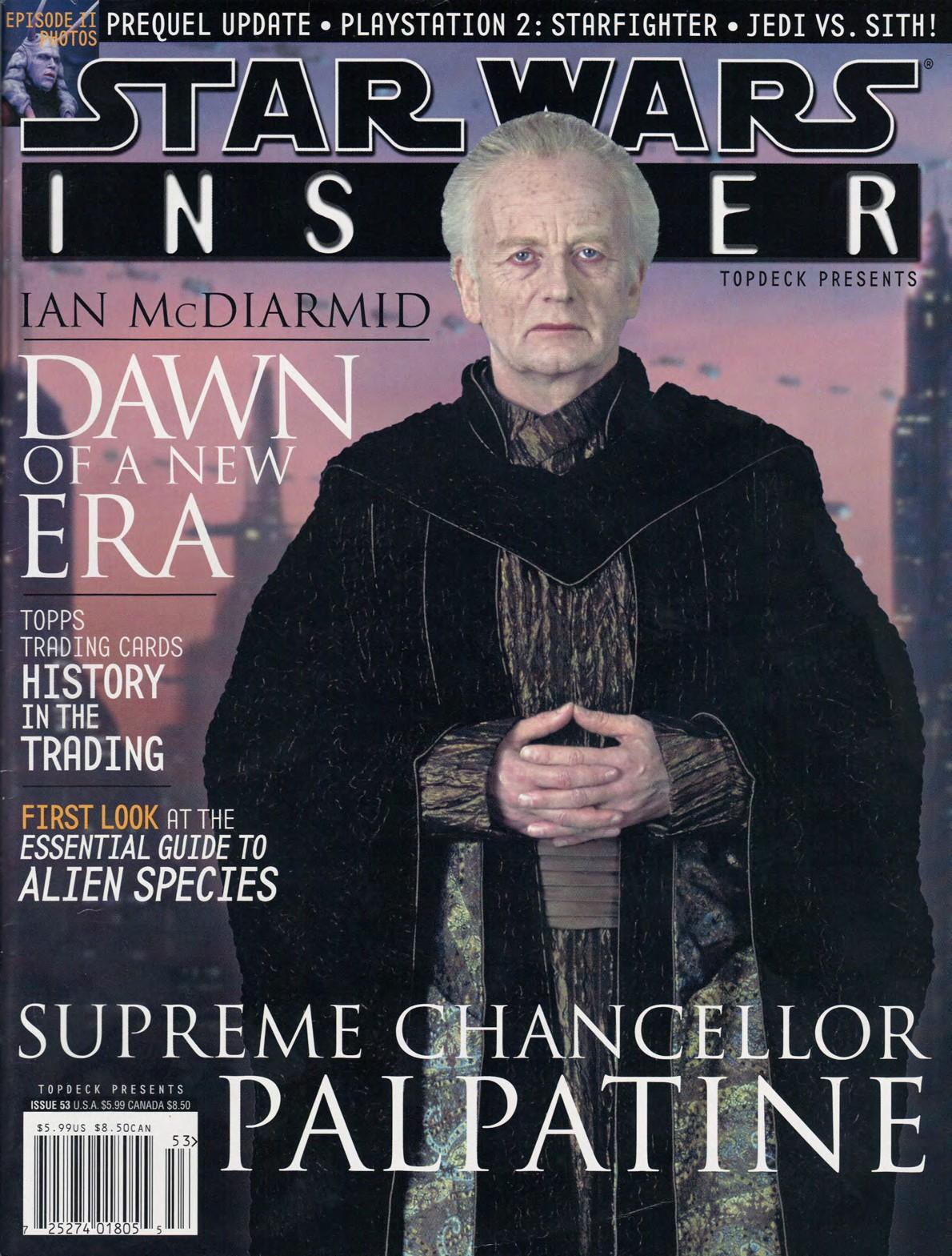 Star Wars Insider 53