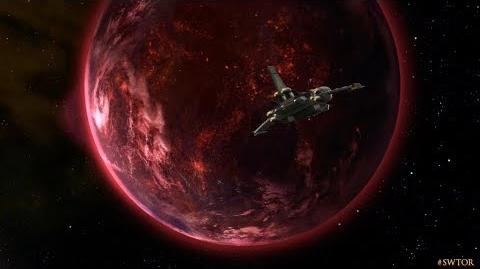 STAR WARS The Old Republic - 'Crisis on Umbara' Teaser Trailer