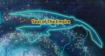 Пространство Империи