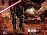 Звёздные войны: Крушение Вейдера, часть 1