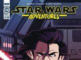 Звёздные войны: Приключения 30