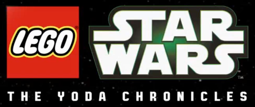 LEGO Звёздные войны: Хроники Йоды