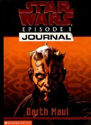 Звёздные войны. Эпизод I: Дневник Дарта Мола
