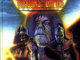 Справочник по «Теням Империи»