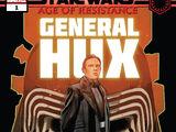 Звёздные войны. Эпоха Сопротивления: Генерал Хакс