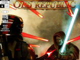 Звёздные войны. Старая Республика: Утраченные светила, часть 4