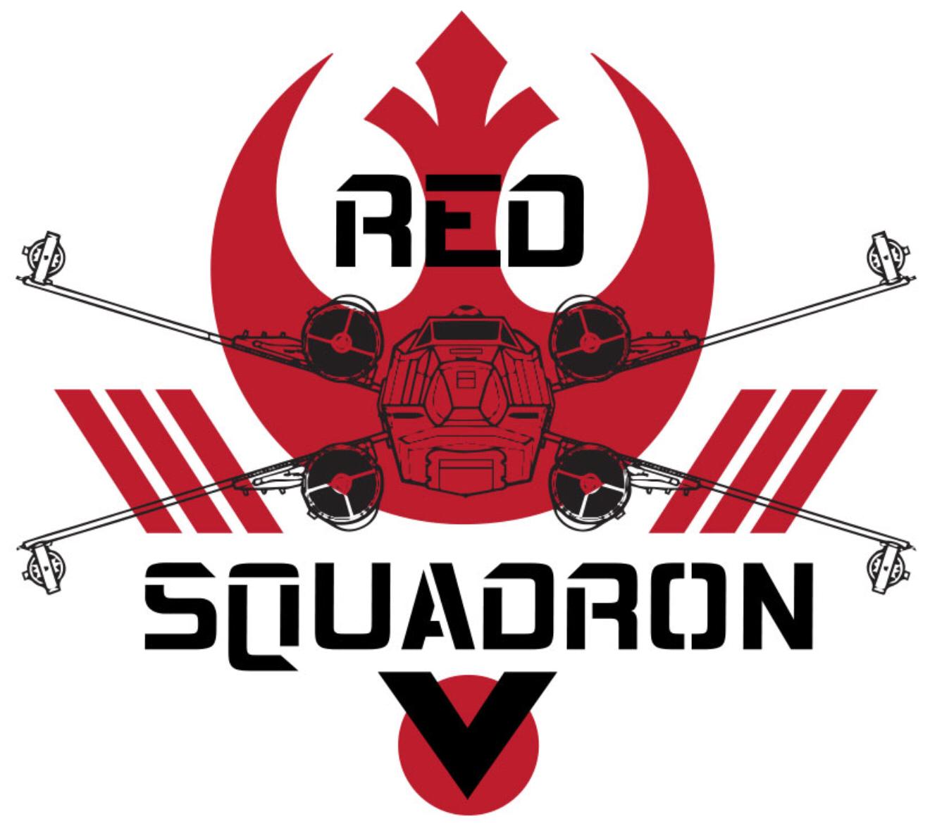 Красная эскадрилья (Альянс повстанцев)/Канон