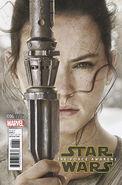 Star Wars The Force Awakens 6 Movie