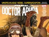 Звёздные войны. Доктор Афра 34: Невероятное супероружие повстанцев, часть 3
